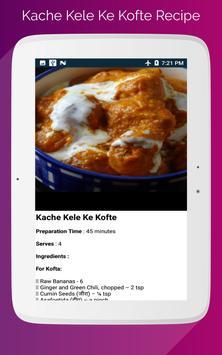 Durga Puja & Navratri Festival Food Recipe screenshot 9