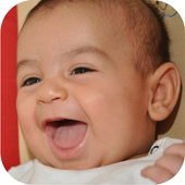Baby Laughing Sounds icon