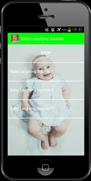 Baby Laughing Sounds screenshot 3