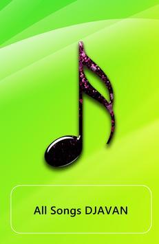 All song Djavan poster