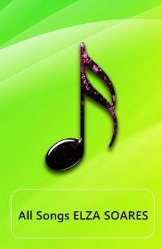 Elza Soares Songs poster