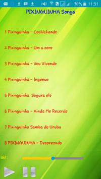 All song Pixinguinha screenshot 1