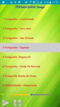 All song Pixinguinha screenshot 2