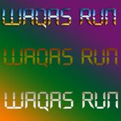 Waqas Run-Play Online Game icon