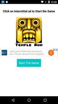 Waqas Run-Play Online Game poster