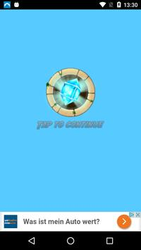 Waqas Run-Play Online Game screenshot 2
