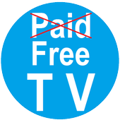 free HD TV channels tips icon