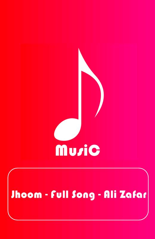 Full Songs ALI ZAFAR for Android - APK Download