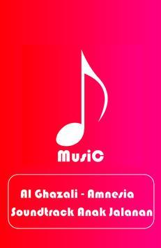 Best Songs Ahmad Al Ghazali poster