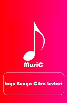 Song Bunga Citra Lestari poster