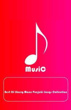 All Sharry Mann Songs Collection.mp3 apk screenshot