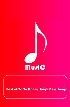 Best of Yo Yo Honey Singh New Songs poster