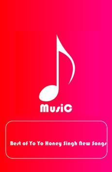 Best of Yo Yo Honey Singh New Songs apk screenshot