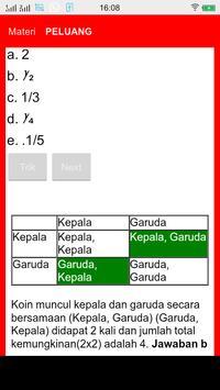 TKD CPNS 2018(Soal dan Jawaban) screenshot 4