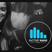 Factory Radio 102.5 FM icon