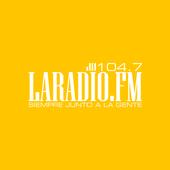 Radio 104.7 FM - Concepción del Bermejo icon