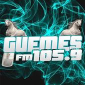 Radio Güemes 105.9 icon