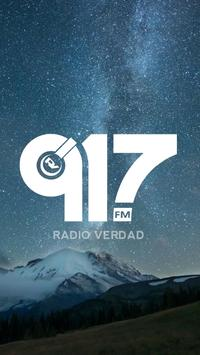 Radio Verdad 91.7 poster