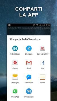 Radio Verdad 91.7 apk screenshot
