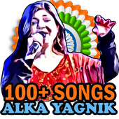Alka Yagnik Songs icon