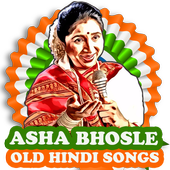 All Songs ASHA BHOSLE icon