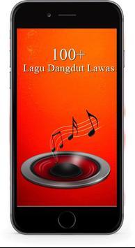 100+ Lagu Dangdut Lawas poster