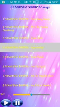 All Songs AKANKSHA SHARMA screenshot 2