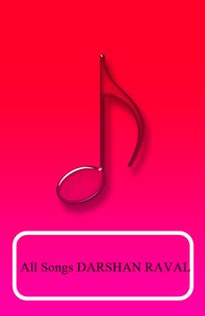 All Songs DARSHAN RAVAL poster
