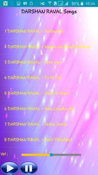 All Songs DARSHAN RAVAL screenshot 1