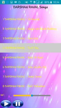 All Songs DARSHAN RAVAL screenshot 2