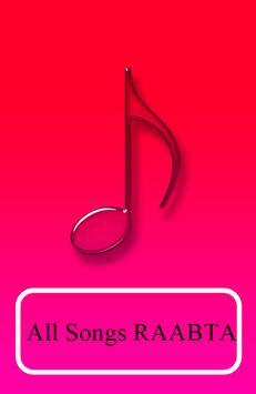 All Songs RAABTA poster