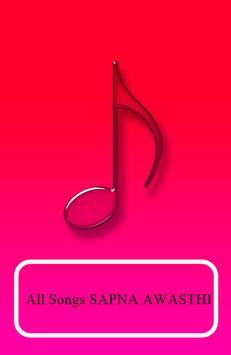 All Songs SAPNA AWASTHI poster