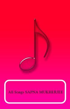 All Songs SAPNA MUKHERJEE poster