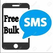 Free Bulk Sms icon