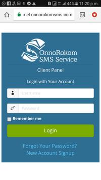 Free Bulk Sms screenshot 2