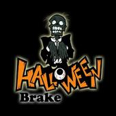 Braike Halloween icon