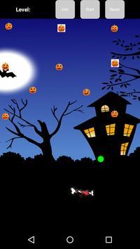 Braike Halloween screenshot 2