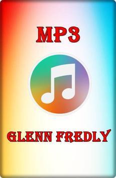 Koleksi Lagu GLENN FREDLY Full poster