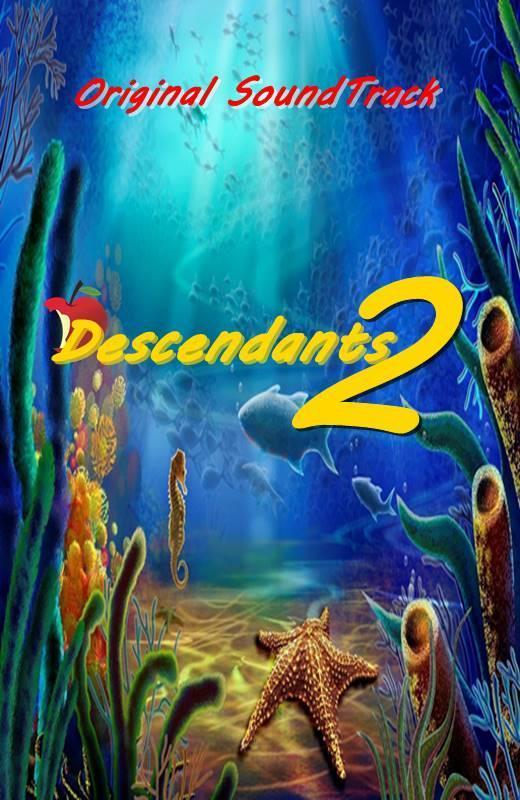 download descendants 2 songs mp3