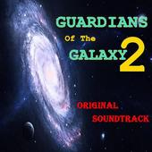 Soundtrack Of GUARDIANS GALAXY 2 Full Album icon