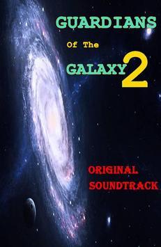 Soundtrack Of GUARDIANS GALAXY 2 Full Album poster