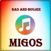 Bad and Boujee - MIGOS Full icon