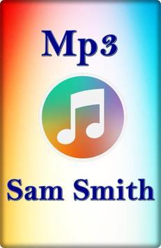 ALL Songs SAM SMITH Full poster