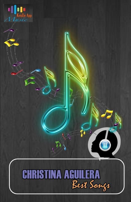 Best Songs CHRISTINA AGUILERA - Hurt - Blank Page for Android - APK