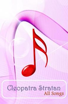 All Songs Cleopatra Stratan - Ghita apk screenshot
