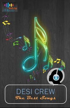 All the Best Song DESI CREW - Gaal Ni Kadni screenshot 2