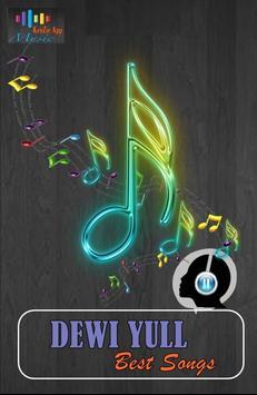All Memory Songs DEWI YULL - Kini Baru Kau Rasa poster
