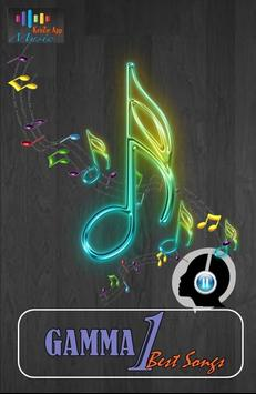 Best Songs GAMMA1 - Jomblo Happy apk screenshot