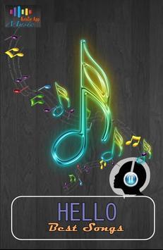 All The Best Song  HELLO  - Dua Cincin poster