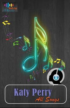 All Songs KATY PERRY - Swish Swish poster